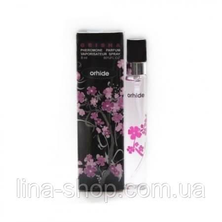 Духи с феромонами Geisha Orchid