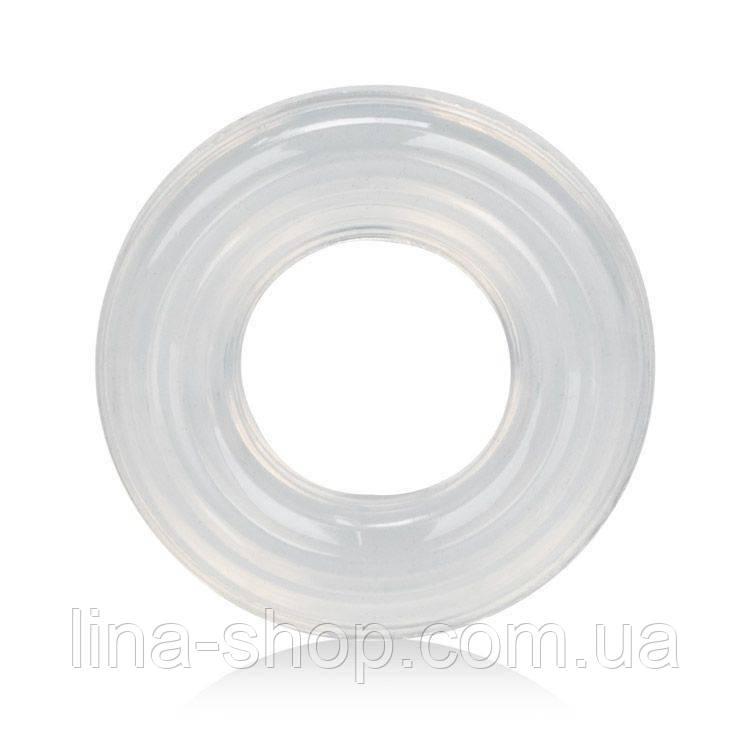 Эрекционное кольцо Premium Silicone Ring Large