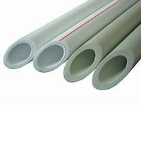 Труба ASG Nano Ag композит 50х3,2
