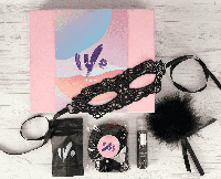 Wunder box Virgin - набор секс игрушек для новичков, фото 1