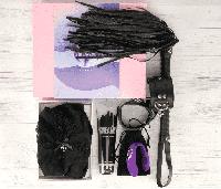 Wunder box Exctasy - набор секс игрушек для продвинутых, фото 1