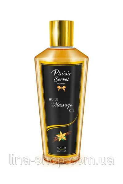 Массажное масло Vanille Plaisir Secret 250ml