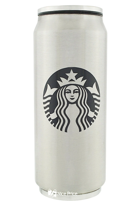 Термокружка Starbucks 500 мл нержавійка, фото 2