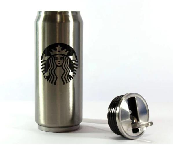 Термокружка Starbucks 500 мл нержавійка