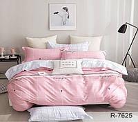 Полуторное постельное белье ранфорс R7625 с комп. ТМ ТAG