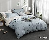 Полуторное постельное белье ранфорс R7628 с комп. ТМ ТAG