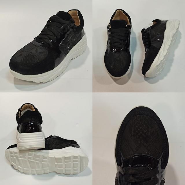 Жіночі кросівки шкіряні, Arcoboletto фото