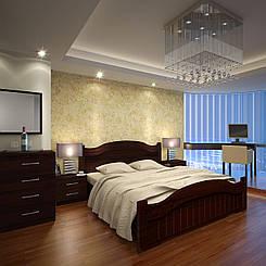 Кровать односпальная Доминика
