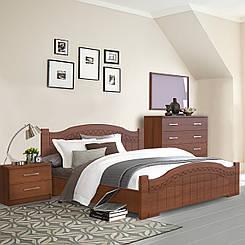 Ліжко двоспальне Домініка