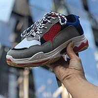 Кросівки жіночі стильні різнокольорові розмір 36 38 розпродаж