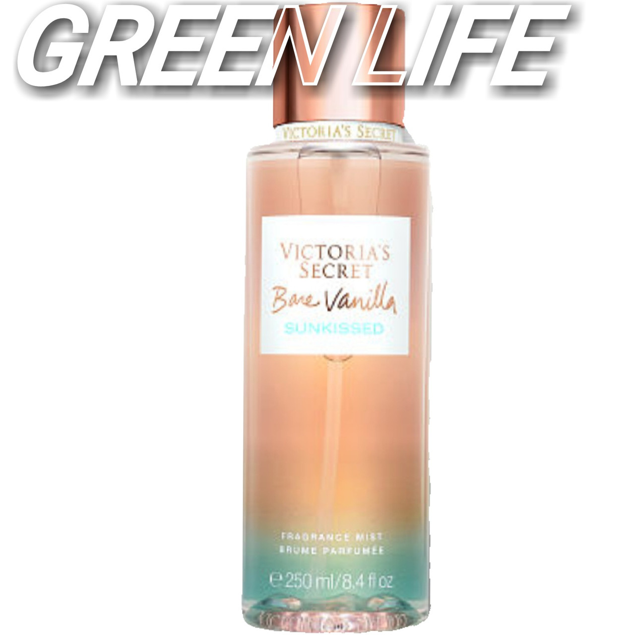 Спрей для тела BARE VANILLA SUNKISSED от Victoria's Secret