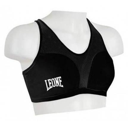 Защита груди женская Leone Black M, фото 2