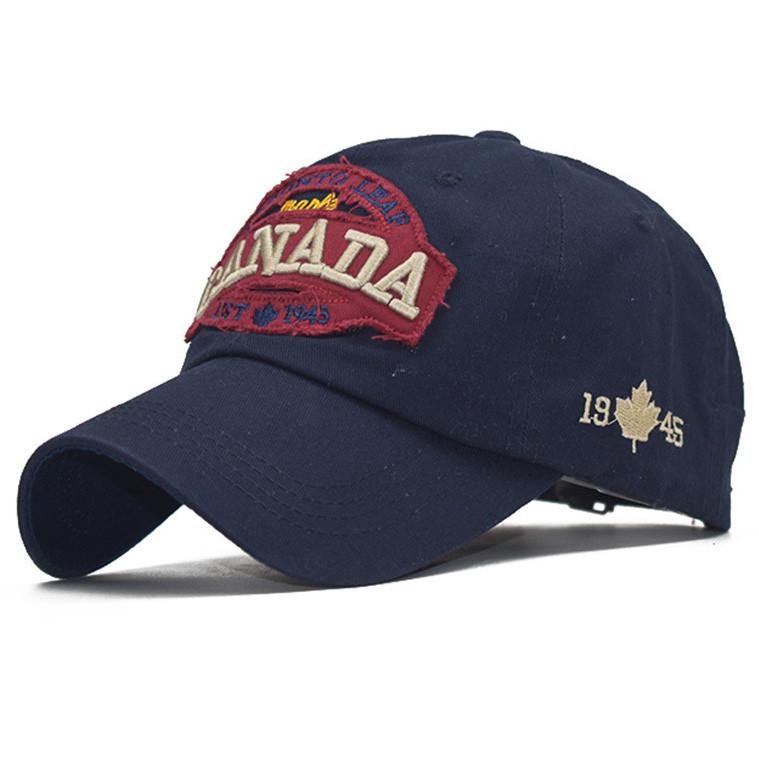 Чоловічий брендовий кепка SGS - №6455