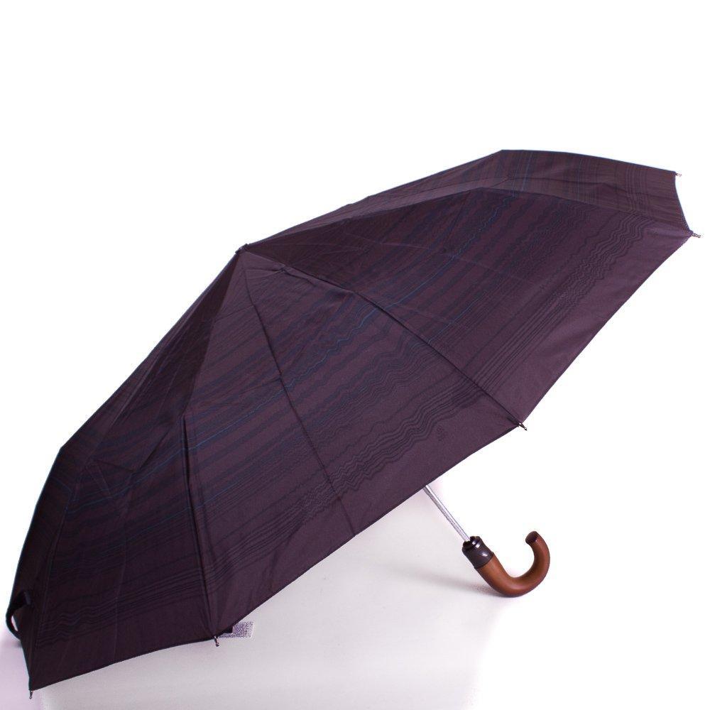 Зонт мужской полуавтомат ZEST (ЗЕСТ) Z43662-4