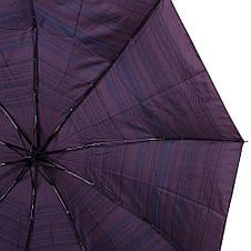 Зонт мужской полуавтомат ZEST (ЗЕСТ) Z43662-4, фото 2