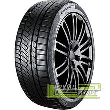 Зимняя шина Continental WinterContact TS 850P SUV 285/45 R22 114V XL FR