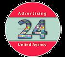 Объединенное агентство «Реклама 24» Украина