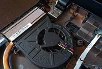 Чистка ноутбука от пыли и грязи, продувка, замена термопасты. Обслуживаем все бренды.