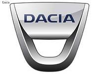 Автозапчасти в Киеве на автомобили Dacia.