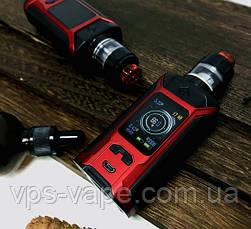 WISMEC Sinuous Ravage230 200W Kit, фото 3