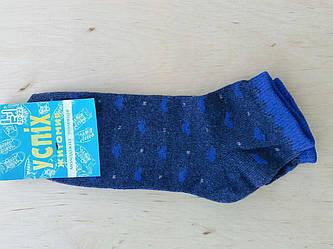 Носочки детские хлопковые  Житомир размер 20-22 (34-38)