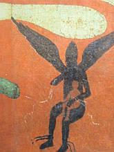 Алпатов М. В. Фарби давньоруської іконопису / Colour in Early Ukrainian Icon Painting. Альбом. М., 1974