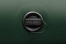Моторная ПВХ лодка Vulkan VM285 с сланью книгой, фото 2