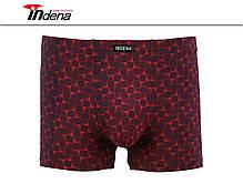 Мужские стрейчевые боксеры  (пол-батал)  «INDENA»  АРТ.95158, фото 3