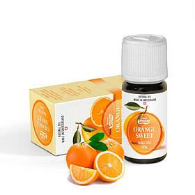 Натуральное эфирное масло Сладкий апельсин Вивасан Швейцария 10 мл