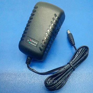 Зарядное устройство Green P2012-F3 9V 1,5A Авто- (10,8V-3S)