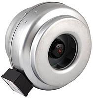 Вентилятор канальный круглый Турбовент ВК 200