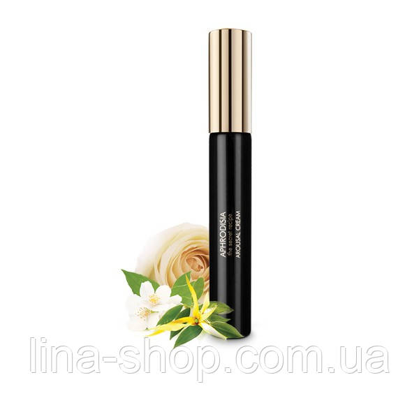 Бальзам для посилення оргазму APHRODISIA з ароматом-афродизіаком, 13 мл Bijoux Cosmetiques (Іспанія)