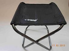 Складной туристический мини-табурет Tramp TRF-022, фото 3