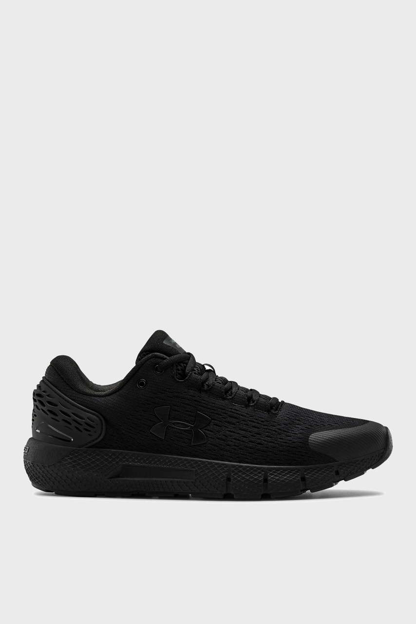 Кроссовки мужские Under Armour UA Charged Rogue 2-BLK (3022592-003)