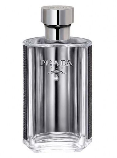 Туалетная вода Prada Prada L'Homme, 100 ml edt