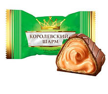 """Конфеты """"Королевский шарм"""" АВК"""