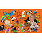 Игровой набор Яйцо Динозавра Dino WOW Box, Danko Toys, DWB-01-01U ( 35см 15 предметов), фото 4