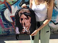 Рюкзак для девочки Егор Крид