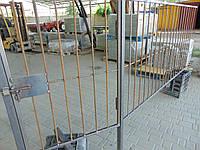 Ограждение на свиноферму 200х120х15см, фото 1