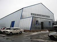 Основные особенности металлоконструкций и требования,предъявляемые к ним для использования при строительстве