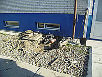 Алмазное сверление бетона, фото 1