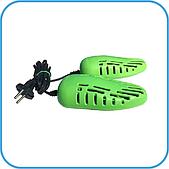Электросушилки для обуви