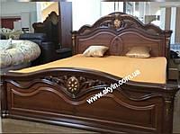Двуспальная классическая кровать Джаконда, фото 1