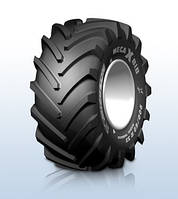 Шина 750/65 R 26 MEGAXBIB Michelin