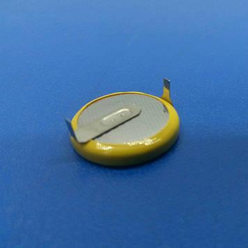 Литиевая батарейка(3v) MastAK 2032+tag№3