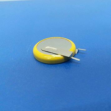 Литиевая батарейка(3v) MastAK2032+tag№5