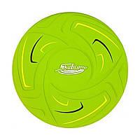Игрушка фрисби зеленая Yoheha Skylicone (4897050274675)