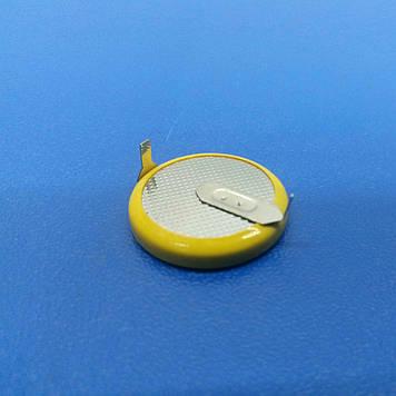 Литиевая батарейка(3v) MastAK 2032+tag№2