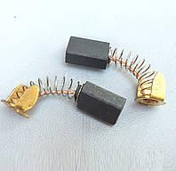 Щетка графитовая к электроинструменту (5*8*13)