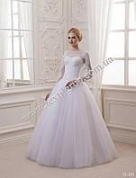 Свадебное платье 15-203, фото 1